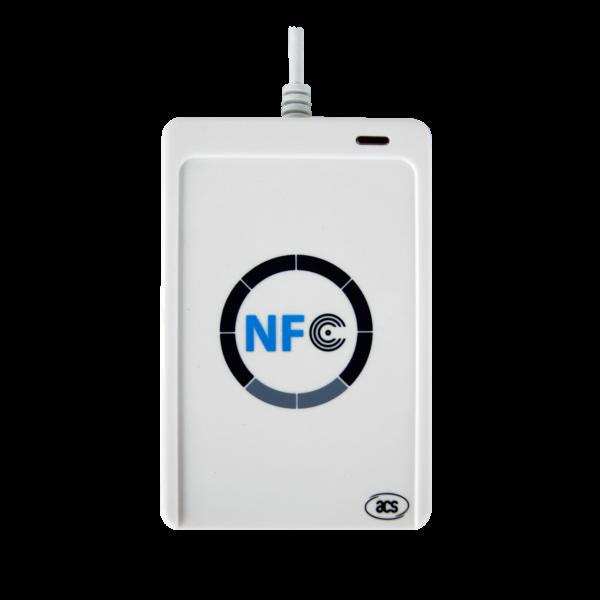 ACR122U USB NFC Reader