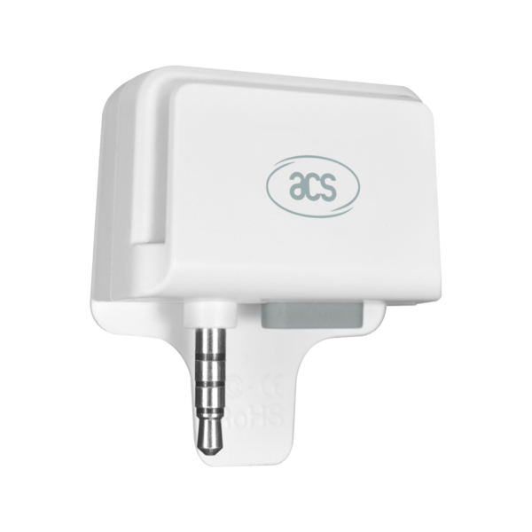 ACR31 Swipe Card Reader