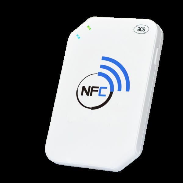 ACR1255U-J1 Secure Bluetooth NFC Reader