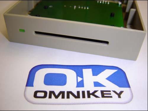 Omnikey 3921