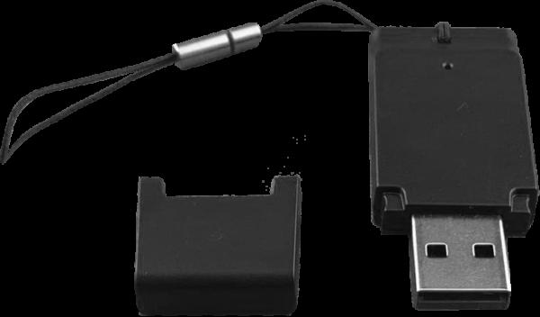 ACR39T-A1 Smart Card Reader