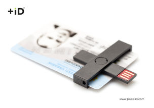 iD Smart Card Reader
