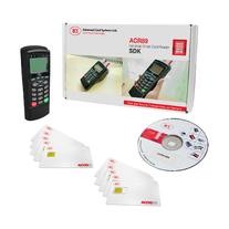 ACR89U-A2 Handheld Smart Card Reader SDK