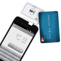 ACR35 NFC MobileMate Card Reader