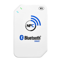 ACR1255U-J1 Secure Bluetooth NFC Reader