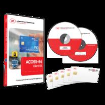 ACOS5-64 Client Kit SDK