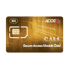 ACOS6-SAM Secure Access Module Card Contact